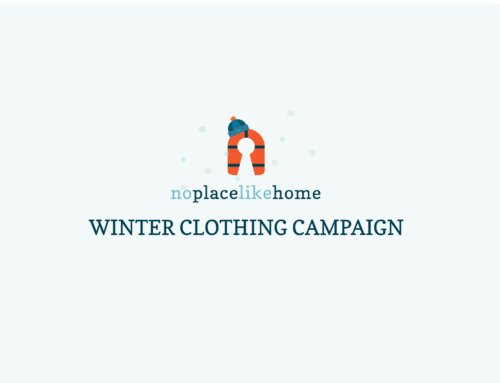 Help Us Give Refugees Warm Clothing